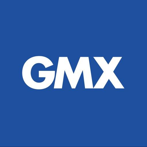 GMX Mail iOS App