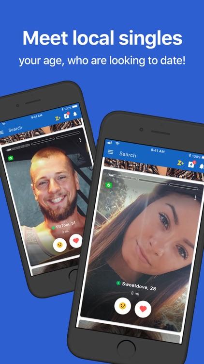 Zoosk: Match, Talk, Date, Love screenshot-6