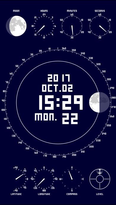 Space & Timeのおすすめ画像2