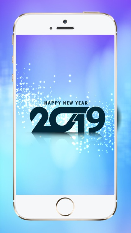 New Year Countdown Wallpapers screenshot-4