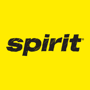 Spirit Airlines Check-in Travel app