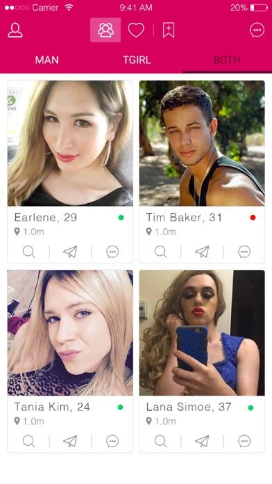 App dating france