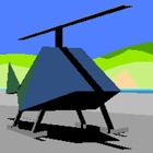 Ride on GyrosCopter icon