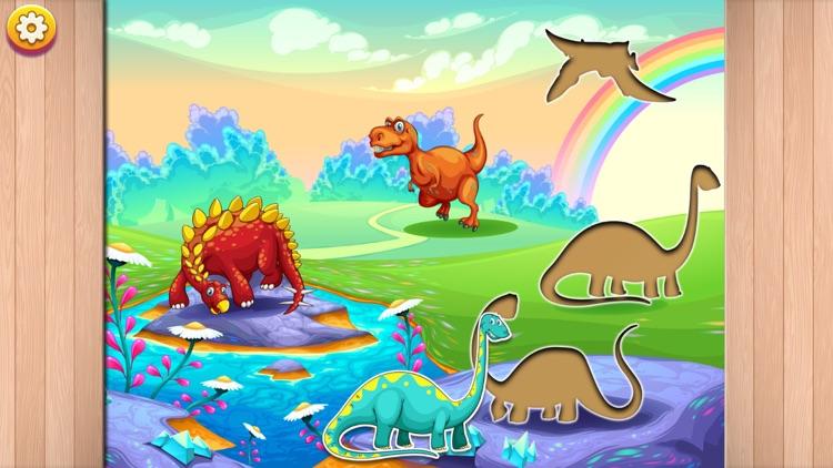 Jigsaw Picture Blocks for Kids screenshot-7