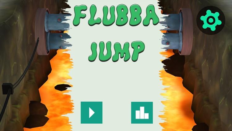Flubba Jump app image