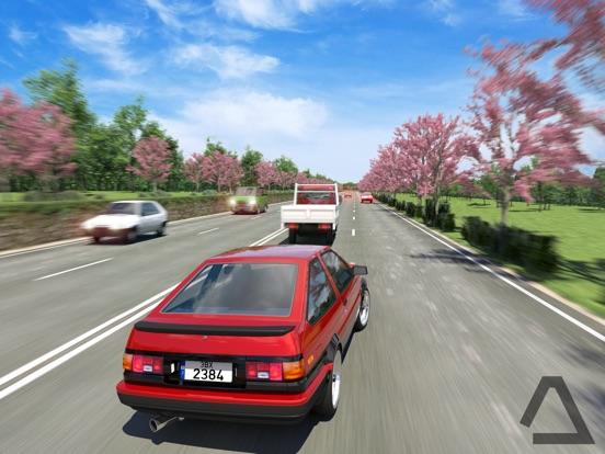 Driving Zone: Japan Pro Screenshots