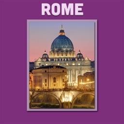 Rome Offline Tourism