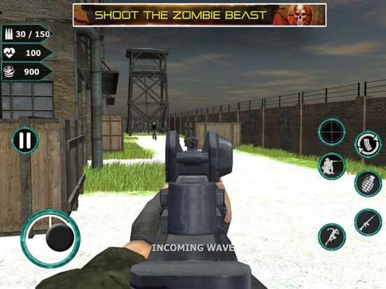 Frontier Survival: Z Killer screenshot 6