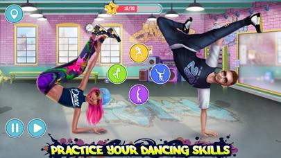 Hip Hop Battle - Girls vs Boys screenshot 3