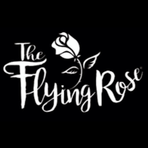 The Flying Rose