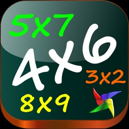 Multiplication Game Math Learn