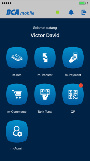 cara download mobile banking bca iphone