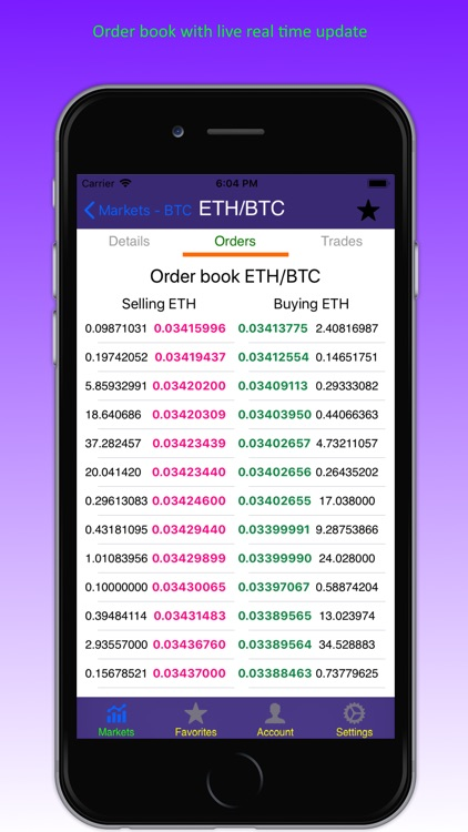 Mobile Cryptopia screenshot-3