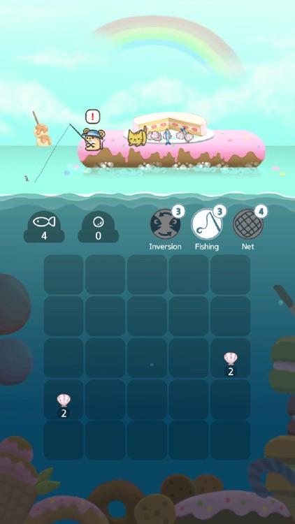 Kitty Cat Island screenshot-7
