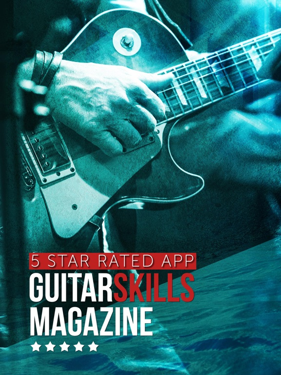 AA Guitar Skills Magazine-ipad-0