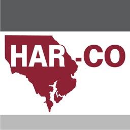 HAR-CO Credit Union Mobile App
