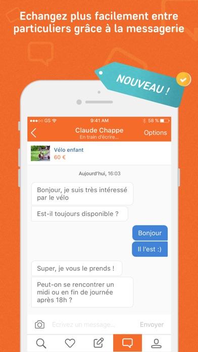 download Leboncoin apps 0