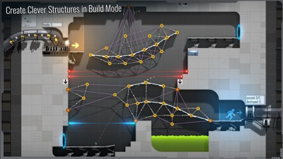 Screenshot #9 for Bridge Constructor Portal