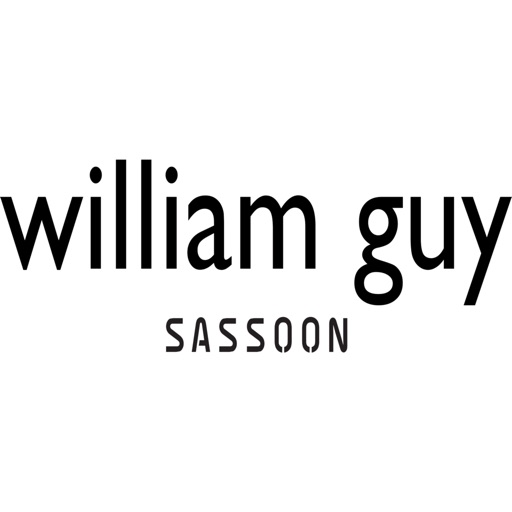 William Guy Salon for iPhone