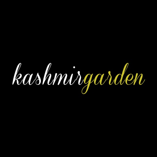 Kashmir Garden