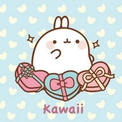 kawaii wallpapers cute on the app store rh itunes apple com