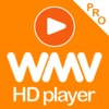 WMV HD Player Pro - Importer iphone and android app