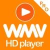 WMV HD Player Pro - Importer