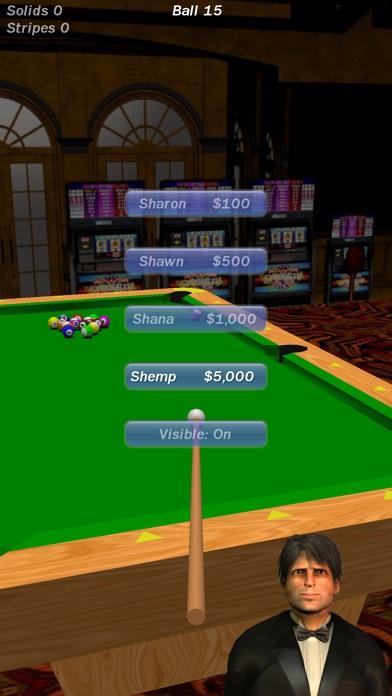 Vegas Pool Sharks HD Liteのおすすめ画像4