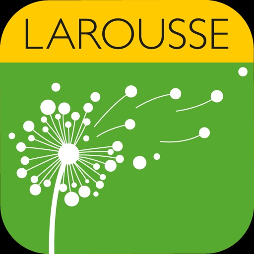 Larousse Verb Conjugation