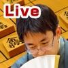 将棋連盟ライブ中継アイコン