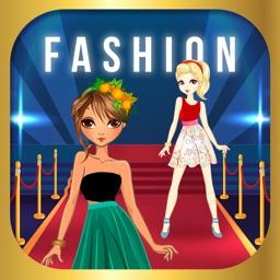 Dress up – Girls Fashion Show