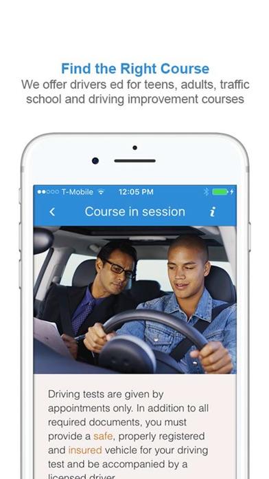 Drivers Ed iPhone