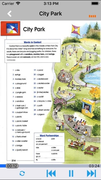 英语图解学习词典国际版 screenshot-4