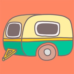Go Camping - Adventure Emoji