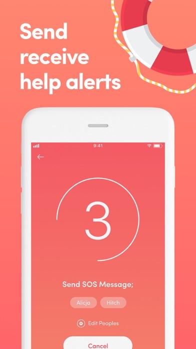 Screenshot for Carpin in United States App Store