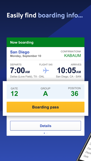 Southwest Airlines On The App Store