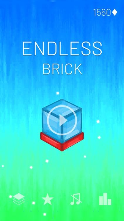 Endless Brick screenshot-3