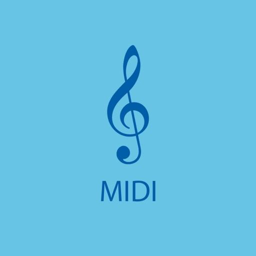 MIDI Notes