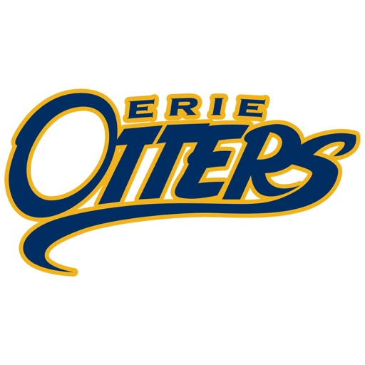 Erie Otters Mobile iOS App