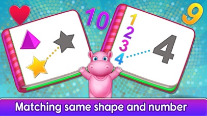 Preschool Matching Object screenshot 4