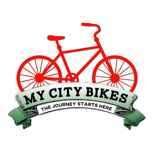 My City Bikes Missoula