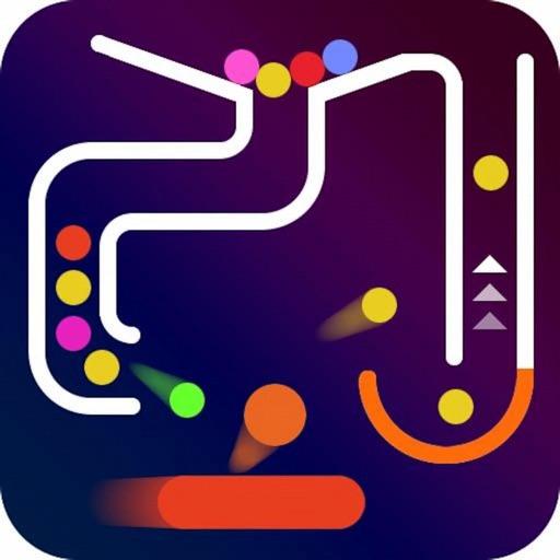 Download Ballz Vs Colors - Crazy Balls free for iPhone, iPod and iPad