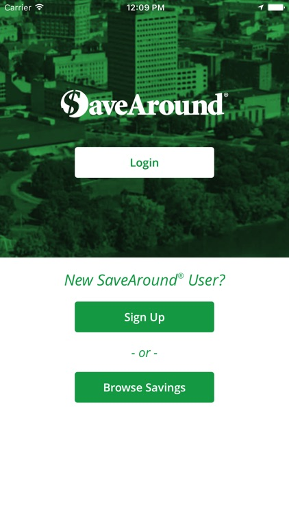 SaveAround Deals