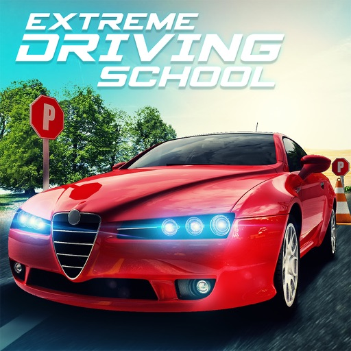 Car Driving School Academy