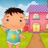 我的 宝宝 娃娃 屋 镇 玩