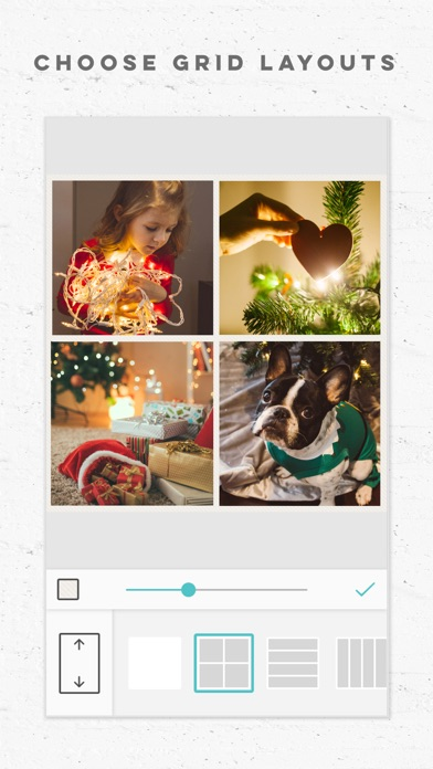 Pic Collage - Collage Maker Screenshot