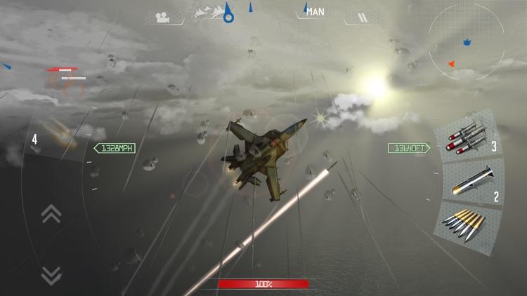 Sky Gamblers Air Supremacy