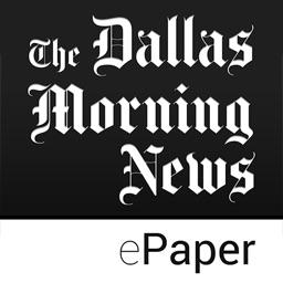 The Dallas Morning News ePaper