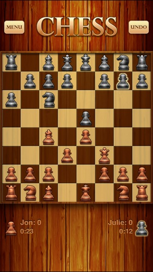 Download the 1 Free Chess App