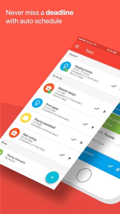 Futurenda: A.I. Daily Planner